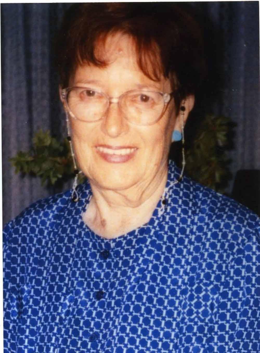 Suzana Szoerenyi