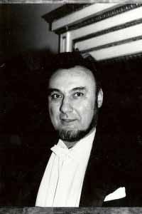 George CRASNARU