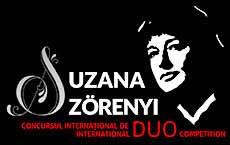 Concursul Suzana Szorenyi